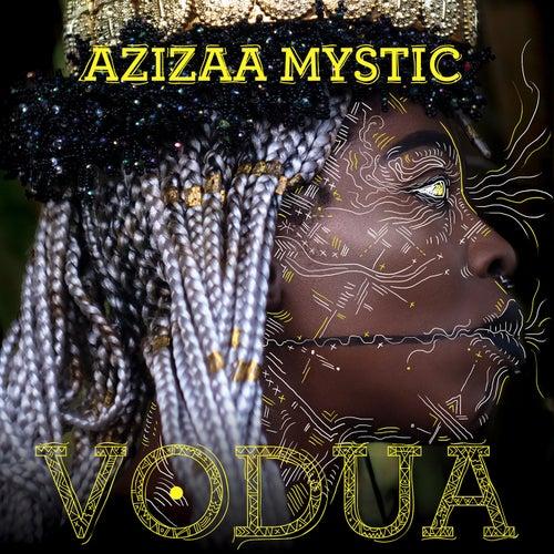 Vodua de Azizaa Mystic