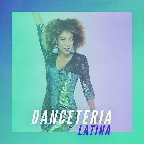 Danceteria Latina de Various Artists