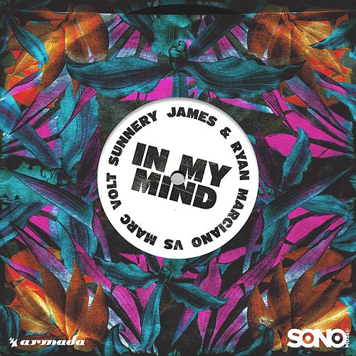 In My Mind de Sunnery James & Ryan Marciano
