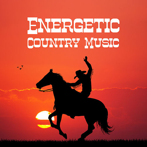 Energetic Country Music – Instrumental Rhythms from    by