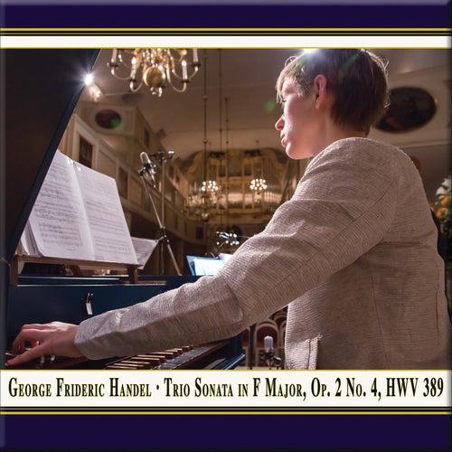 Handel: Trio Sonata in F Major, Op. 2 No. 4, HWV 389 (Live) by Nel Dolce