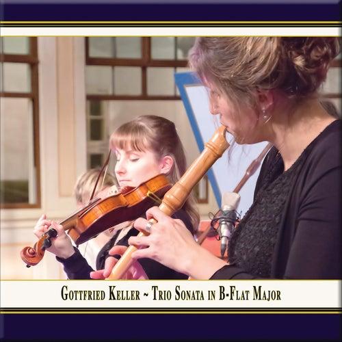 Keller: Trio Sonata in B-Flat Major (Arr. for Recorder, Violin & Basso continuo) (Live) by Nel Dolce