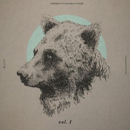 White Fences (Acoustic Live) von Needtobreathe