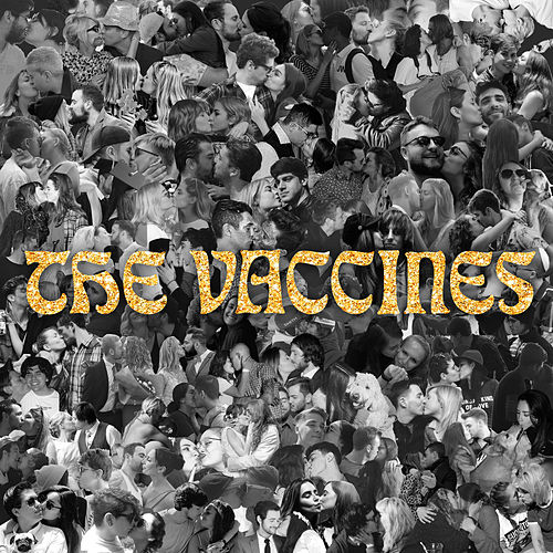 All My Friends Are Falling In Love by The Vaccines