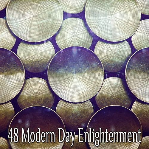 48 Modern Day Enlightenment de Meditación Música Ambiente