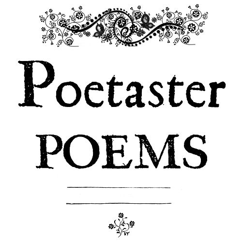 Poems de Poetaster