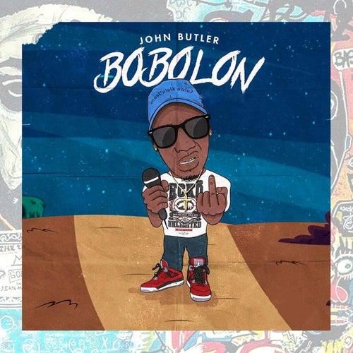 Bobolon by John Butler
