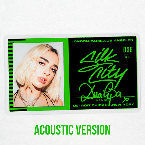 Electricity (Acoustic) di Silk City