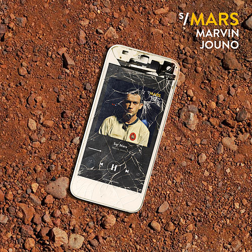 Sur Mars by Marvin Jouno
