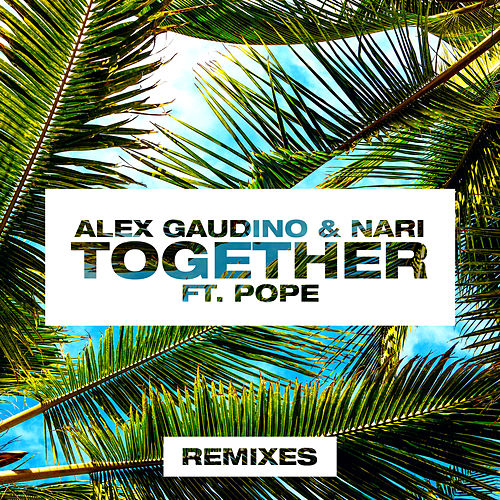 Together (Remixes) by Alex Gaudino