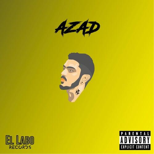 Toxic by Azad