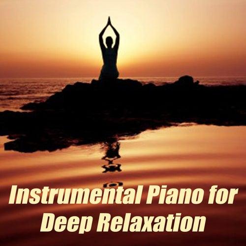 Instrumental Piano for Deep Relaxation de Musica Reiki