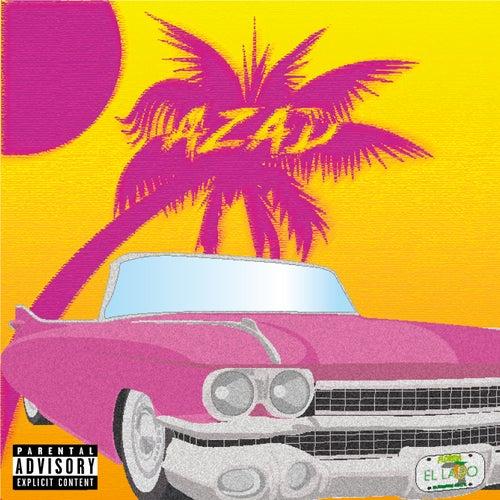 Cadillac von Azad