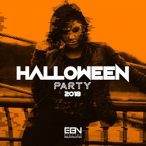 Halloween Party 2018 - EP by Various Artists