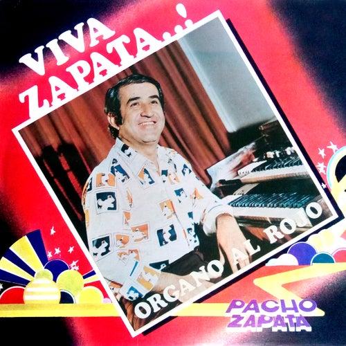 Viva Zapata..! de Francisco Pacho Zapata