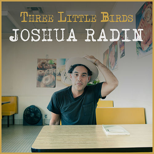 Three Little Birds de Joshua Radin