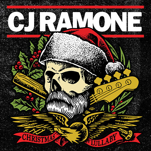Christmas Lullaby by C.J. Ramone