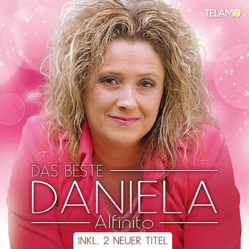 Das Beste von Daniela Alfinito