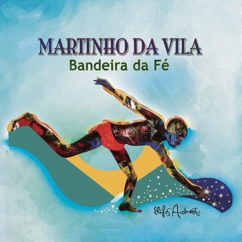 Bandeira da Fé de Martinho da Vila