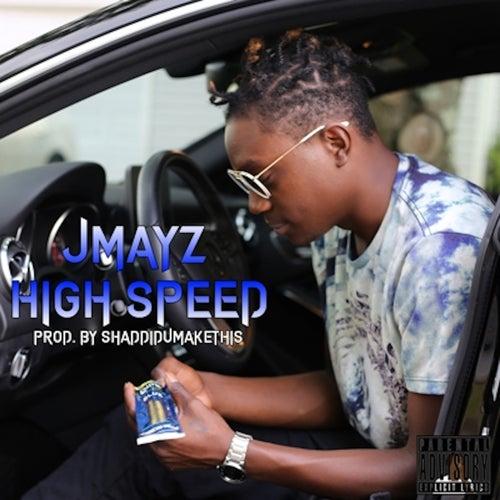 High Speed by Jmayz