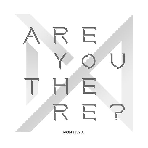 Take.1 Are You There? von MONSTA X