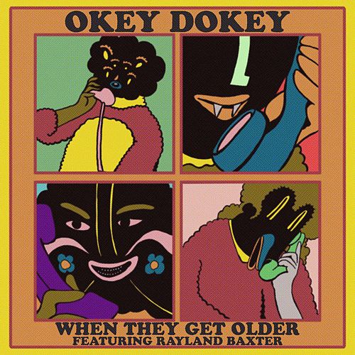 When They Get Older by Okey Dokey