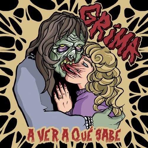 A Ver a Qué Sabe by Grima