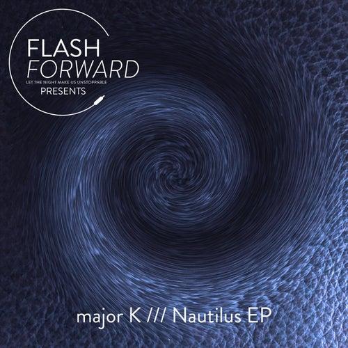 Nautilus EP by major K
