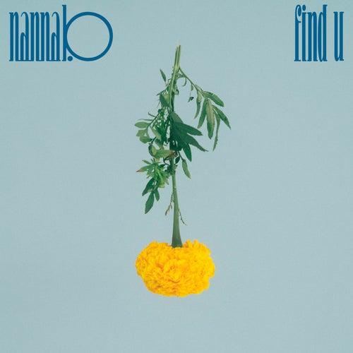 Find U / Indigo by Nanna.b