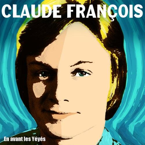 En avant les yéyés von Claude François