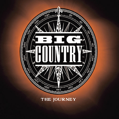 The Journey von Big Country