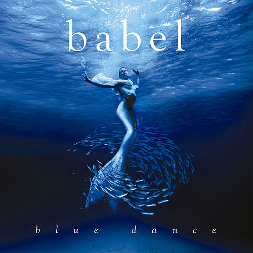 Blue dance de babel