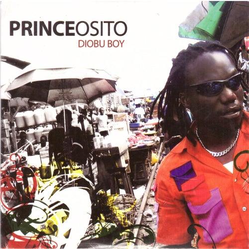 Diobu Boy de Prince Osito
