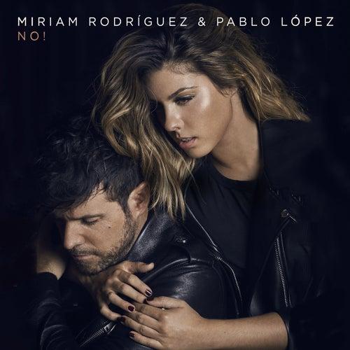No! de Miriam Rodríguez
