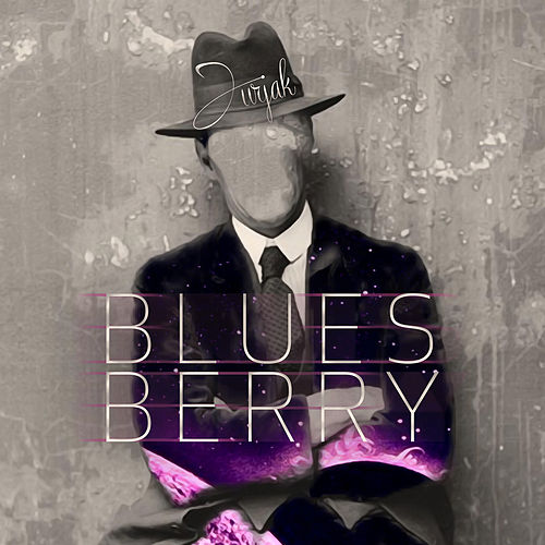 Blues Berry by Jurjak