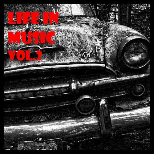 Life In Music Vol.2 von Anne-Caroline Joy