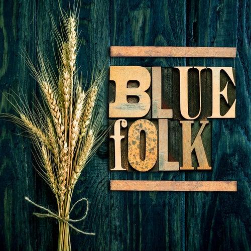 Blue Folk by Various Artists