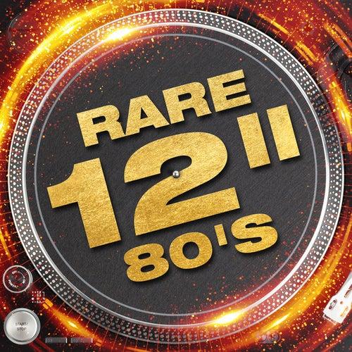 Rare 12' 80's von Various Artists