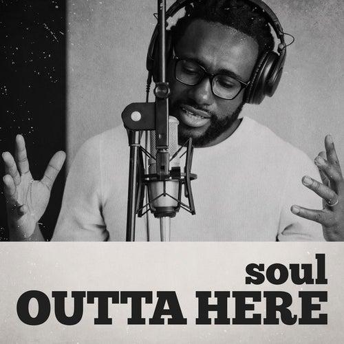 Soul Outta Here de Various Artists