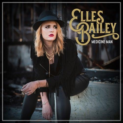 Medicine Man de Elles Bailey