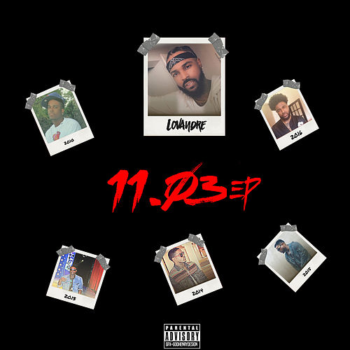 11.03 - Ep by Lovandre