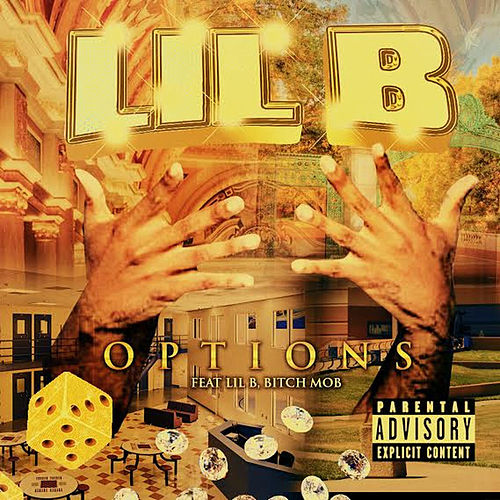 Options by Lil'B