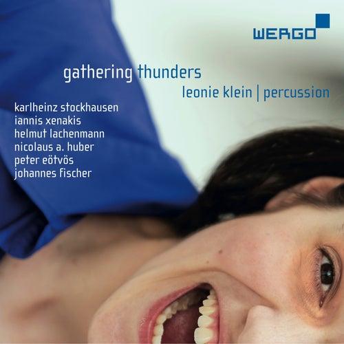 Gathering Thunders by Leonie Klein