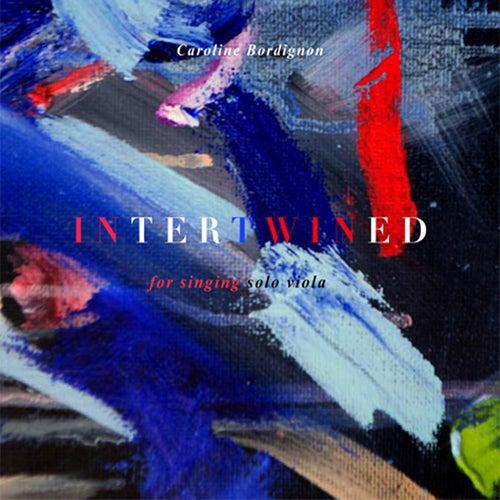 Intertwined by Caroline Bordignon