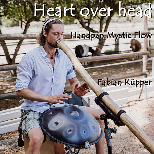 Heart Over Head by Handpan Mystic Flow
