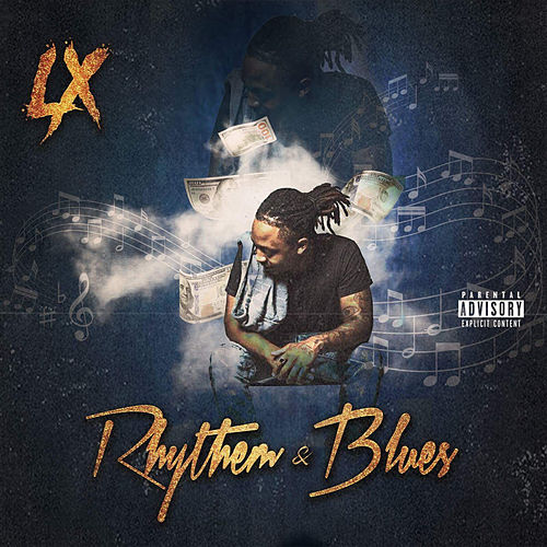 Rhythem & Blues de LX