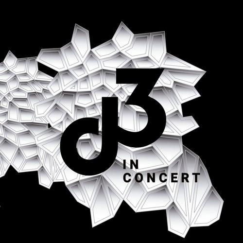 D3 in Concert de Acústico D3