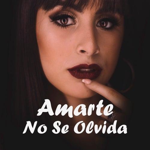 Amarte No Se Olvida by Luana