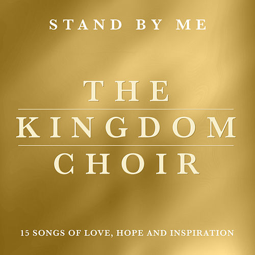 Blinded By Your Grace, Pt.2 de The Kingdom Choir