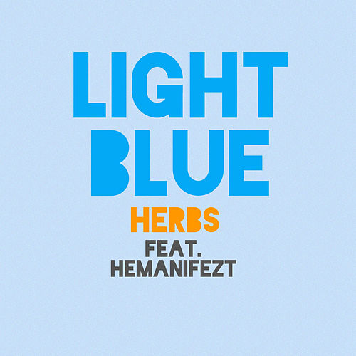 Light Blue by Herbs